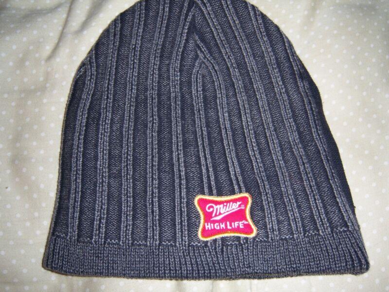 MILLER BEANIE HAT