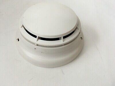 Simplex 4098-9714 Fire Alarm Smoke Detector Head 4098-9792 Base Qty