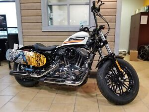 2018 Harley-Davidson XL1200X Forty-Eight *PROMO 2018*