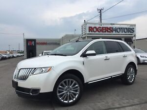 2013 Lincoln MKX AWD - NAVI - PANORAMIC ROOF