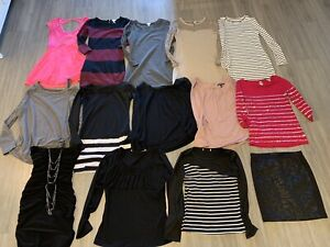 Lot of Ladies Clothes XS/Small