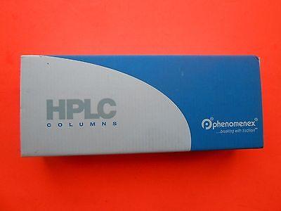 Phenomenex Hplc Column Hyperclone 5u Cn 120a 150x4.60 Mm -- 00f-4422-e0 New