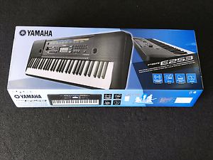 BRAND NEW YAMAHA DIGITAL KEYBOARD Perth Perth City Area Preview