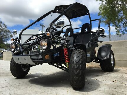 "SYNERGY TRAIL MASTER 300CC DUNE BUGGY GO CART ""NEW 2017 MODELS"""