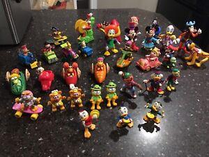 Old McDonalds Toys