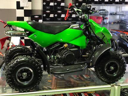 Mini atv 49cc quad bike