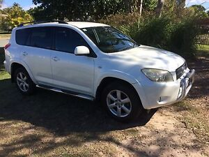 Toyota RAV4 Cruiser Beerwah Caloundra Area Preview