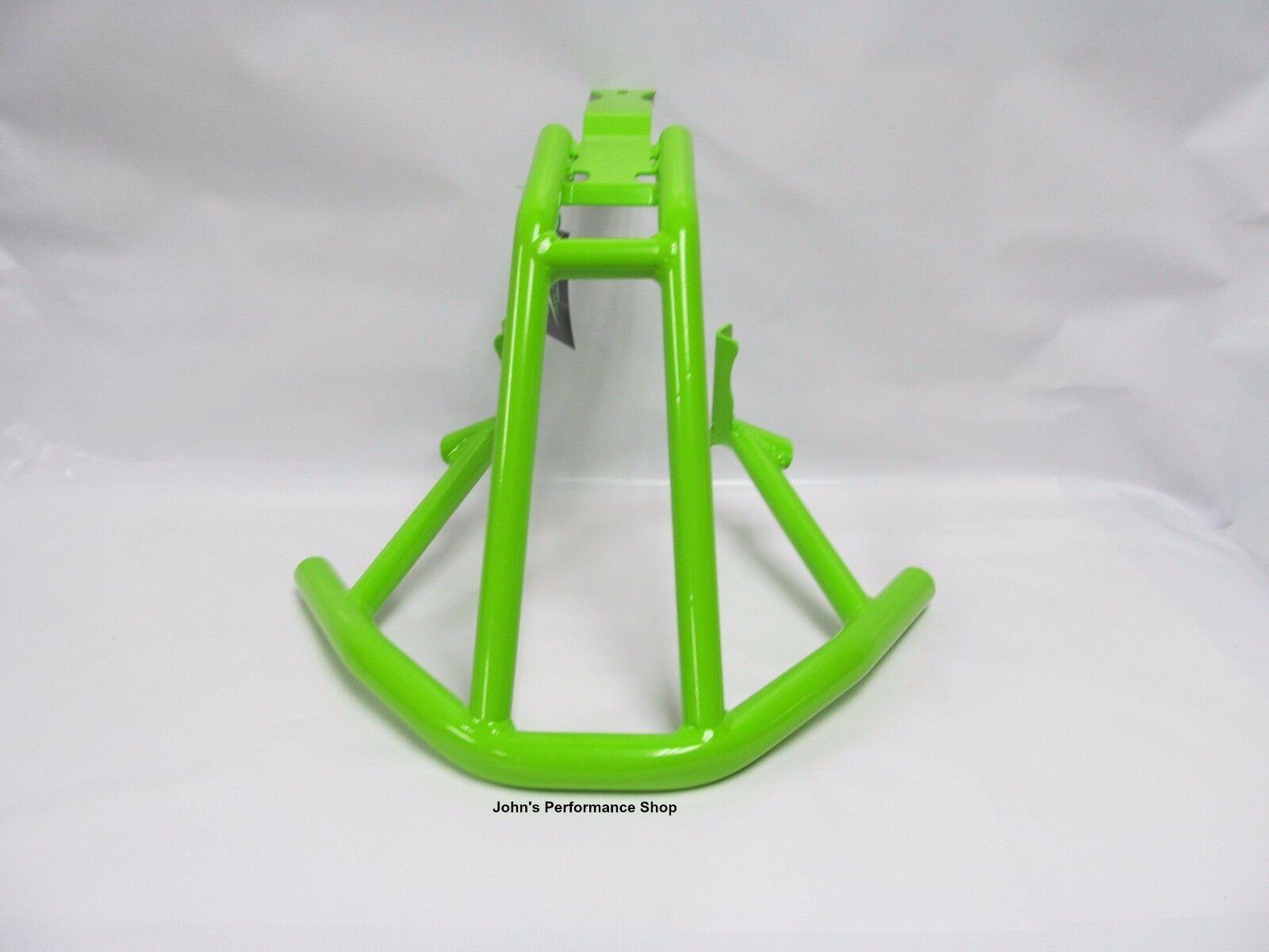 Arctic Cat Medium Green Proclimb Bumper See Listing for Fitment 7639-314