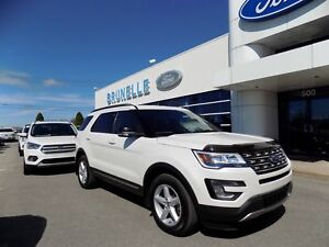 Ford Explorer 2017 XLT AWD GPS Navigation