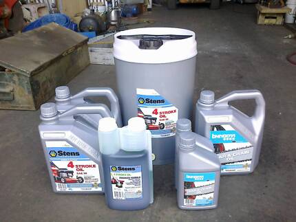 oil and filter specials for mowers trimmers and all small engines