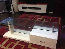 2 coffee tables, 8 seater dining table and buffet unit Lalor Park Blacktown Area Preview