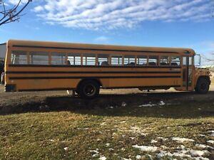 School Bus   Find RVs, Motorhomes or Camper Vans Near Me in Canada