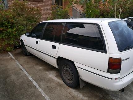 1996 VS Wagon