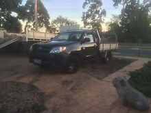 2009 Toyota hilux work mate Altona North Hobsons Bay Area Preview