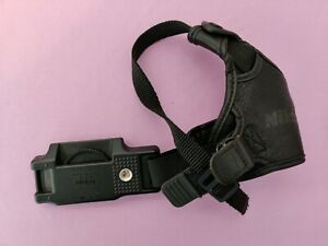 Nikon AH-4 Hand Strap for DSLR and Mirrorless cameras of all brands