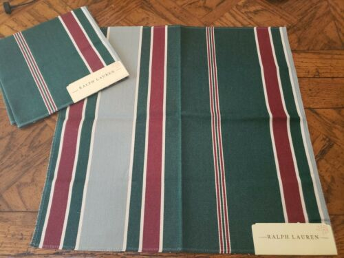 RALPH LAUREN Fabric Remnants - OUTDOOR / SUNBRELLA   #4  -