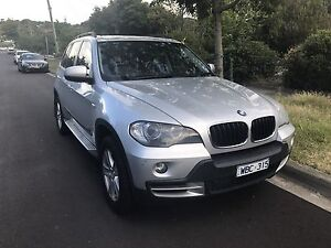 2007 BMW X5 Hawthorn East Boroondara Area Preview