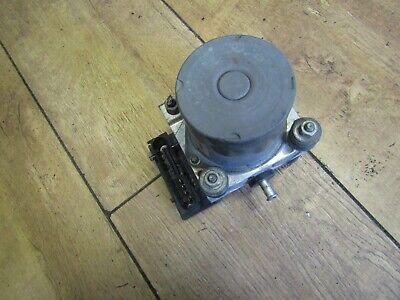 Citroen Relay Peugeot Boxer Abs Brake Pump 0265231617 51725097