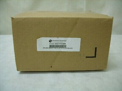 Distributor Unit Manchester 230 American Dynamics Ad1691X Limited Stock