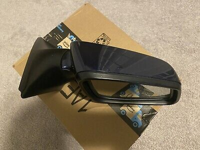 12 13 14 15 OEM BMW 640I 650I RIGHT RH PASSANGER DOOR MIRROR COMPLETE ASSY.