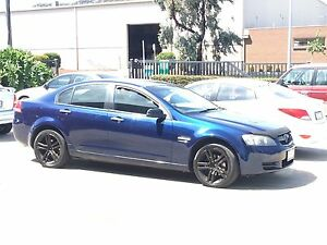 '07 Holden Commodore Broadmeadows Hume Area Preview