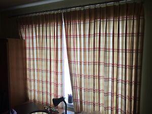 Panneau de rideaux à vendre (2)