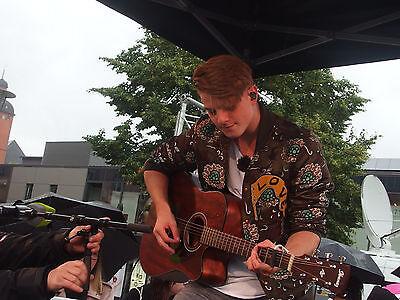 SWR - 4 Sommer Tour : Mainz vom 10.08.2017 mit Vincent Gross