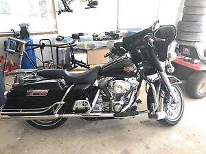 2000 Harley Davidson Electraglide