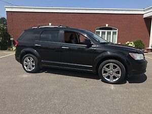 Dodge journey RT 2009 * 7 passagers cam recul cuir ****