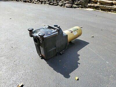 Hayward Super Pump SP1610Z1M 1.5HP In-Ground Pool Pump