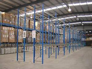 B & R Storage Systems Pty Ltd Dandenong South Greater Dandenong Preview
