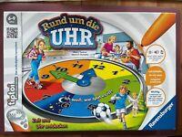"""Tiptoi Spiel """"Rund um die Uhr"""" Thüringen - Blankenberg (Thür) Vorschau"""