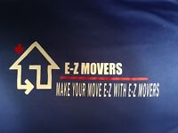 E-Z MOVERS 10% OFF YOUR MOVE