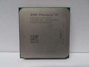 AMD Phenom II X4 955 HDZ955FBK4DGM  4x3,2 GHz Sockel AM3