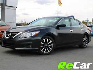2017 Nissan Altima 2.5 SV SAVE$12,715 VS NEW | HEATED SEATS |...