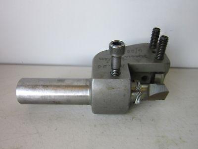 Used Brown Sharpe Combination Knee Tool 165-120