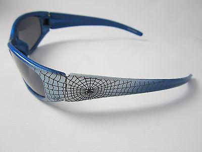 Kids Spider Sunglasses Ski Snow MX AnitFog (Childrens Ski Sunglasses)
