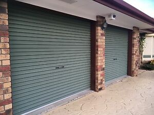 Automatic garage roller doors Forest Lake Brisbane South West Preview