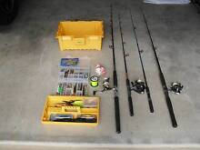 Fishing Gear Craignish Fraser Coast Preview