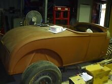 Ford Hotrod 1928 Roadster Burra Queanbeyan Area Preview