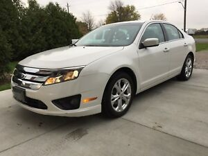 2012 Ford Fusion SE - REDUCED!