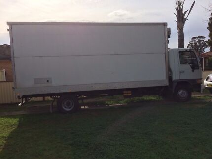 Hino 1998 turbo $13000 Hoxton Park Liverpool Area Preview