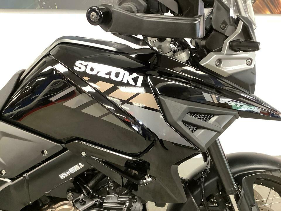 SUZUKI DL1050 XA XT VSTROM 2020 / 20 - CRUISE CONTROL - HILL HOLD -TCS ETC