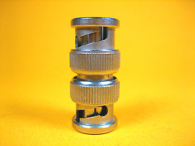 Pomonapasternacketc. - Bnc Male To Male Connector Misc.