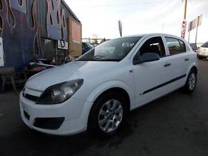 05 Holden Astra 4CYL, 5SPD, COLD A/C, RWC, CLEAN, CHEAP. Kingston Logan Area Preview