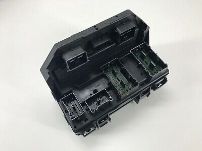 2012 Dodge Ram 1500 TIPM Totally Integrated Power Control Module ID# 68089323AF