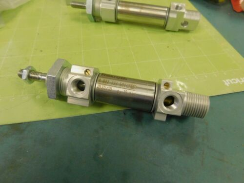 Rexroth Double Action Pneumatic Cylinder  0 822 333 501