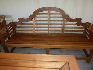 Marlborro Bench/Daybed Woolgoolga Coffs Harbour Area Preview