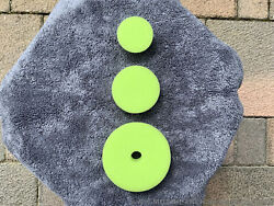 Polierseite Finishing Pad