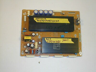 Accessories Coaches' & Referees' Gear Samsung BN96-25376A Assy Board P-Rf-Module